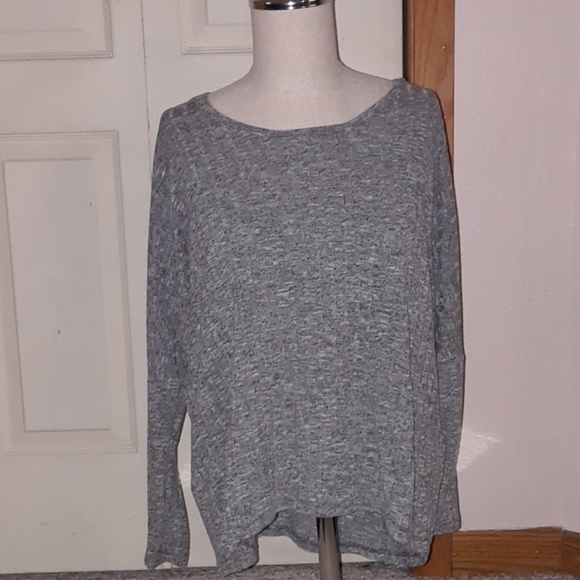 Erge Other - Grey Sweater